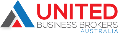 United Business Brokers Australia - logo